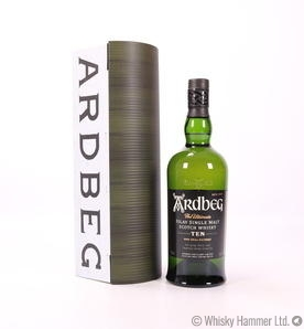 Ardbeg - 10 Year Old (The Warehouse)