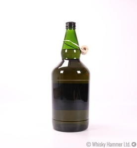 Black Bottle Scotch Whisky (3 Litre Optic Bottle) Thumbnail