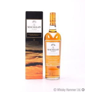 Macallan Amber - Masters of Photography Capsule Edition (Ernie Button)