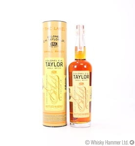 Colonel E.H Taylor - Small Batch