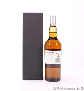 Port Ellen - 25 Year Old (1979) 5th Release Thumbnail