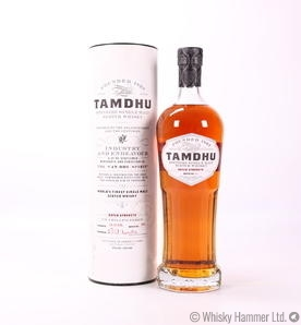 Tamdhu - Special Spirit of Enlightenment (Limited Ed. Batch Strength) Thumbnail