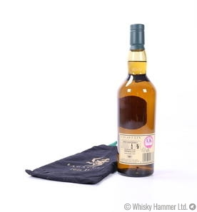 Lagavulin - 16 Year Old (Feis Ile 2017) Thumbnail