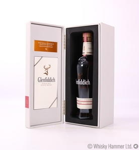 Glenfiddich - 20 Year Old (130th Anniversary) Thumbnail