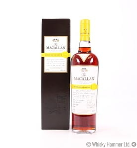 Macallan - 13 Year Old (2012 Easter Elchies)