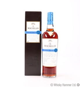 Macallan - 17 Year Old (2013 Easter Elchies)