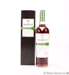 Macallan - 13 Year Old (2009 Easter Elchies) Thumbnail