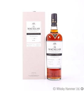 Macallan - 2003 Exceptional Single Cask (Cask #13)