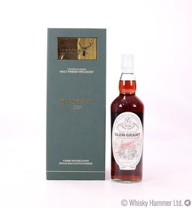 Glen Grant - 51 Year Old (1964 Gordon & MacPhail)