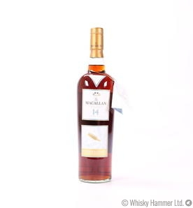 Macallan - 14 Year Old (Seasonal Cask Selection)