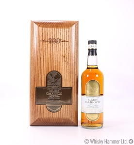 Glen Garioch - 37 Years (Bicentenary Limited Edition)