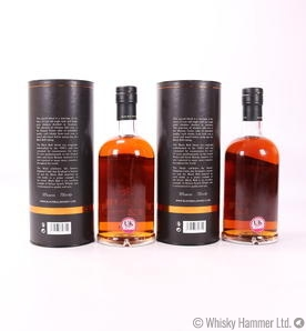 Black Bull - 12 Year Old (Duncan Taylor) 2 x 70cl Bottles Thumbnail