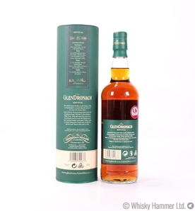 Glendronach - 15 Year Old (Revival) x 3 Bottles Thumbnail