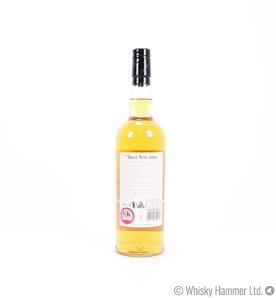 Bailie Nicol Jarvie - 8 Year Old (Old Scotch Whisky) Thumbnail