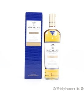 Macallan - 12 Year Old (Double Cask) Gold Thumbnail