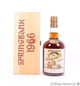 Springbank - 24 Year Old (1966) Cask #442