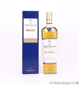Macallan - 12 Year Old (Double Cask) Gold
