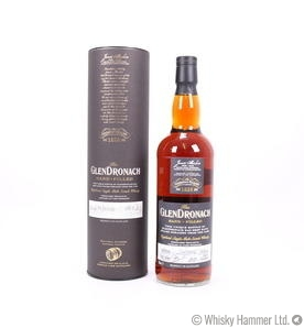 Glendronach - Hand Filled (2004, Cask #5520)