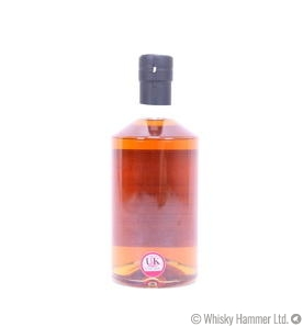 Arran - 20 Year Old (Whisky Broker) Thumbnail