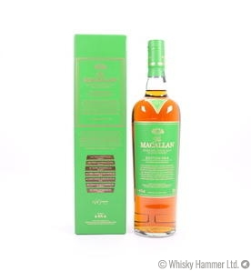 Macallan - Edition No. 4