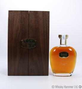 Littlemill - 25 Year Old (2015 Annual Release)