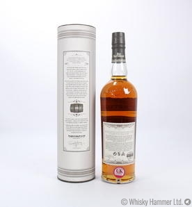 Mortlach - 13 Year Old (2004, Old Particular) Ace of Spades Thumbnail