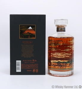 Hibiki - 21 Year Old (Mount Fuji Limited Edition) Thumbnail