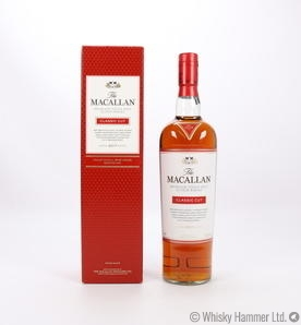 Macallan - Classic Cut (2017) Limited Edition