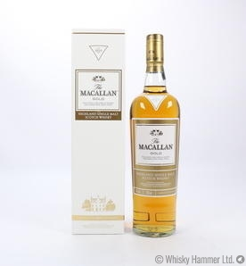 Macallan - Gold (1824 Series)