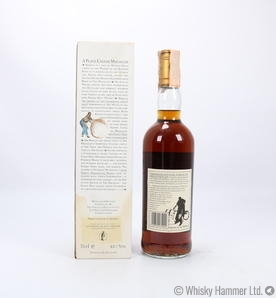 Macallan - 18 Year Old (1968) Giovinetti & Figli Edition Thumbnail