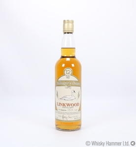 Linkwood - 12 Year Old (Manager's Dram) Thumbnail