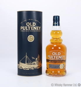 Old Pulteney - 17 Year Old Thumbnail