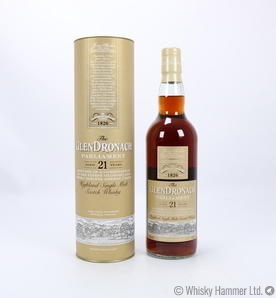 Glendronach - 21 Year Old (Parliament)