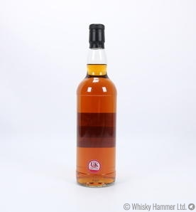 Springbank - 10 Year Old (Duty Paid Sample) Sherry Cask Thumbnail