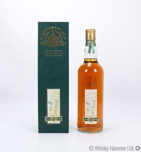 Macallan - 38 Year Old (1968) Duncan Taylor
