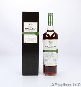 Macallan - Easter Elchies (2009) Thumbnail