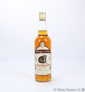Clynelish - 17 Year Old (The Manager's Dram)