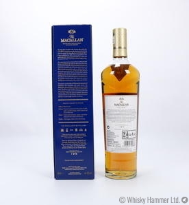 Macallan - 12 Year Old (Double Cask) Thumbnail
