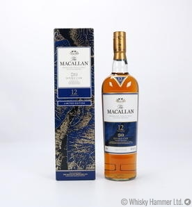 Macallan - 12 Year Old (Double Cask) Limited Edition