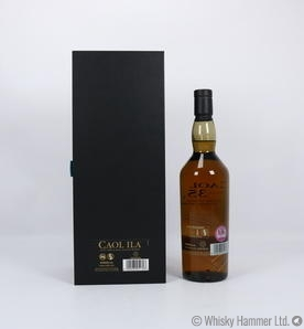 Caol Ila - 35 Year Old (1982) Thumbnail