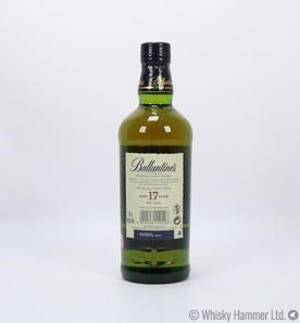 Ballantine's - 17 Year Old Thumbnail