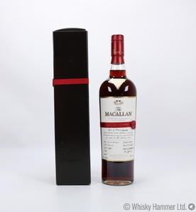 Macallan - Easter Elchies (2008) Thumbnail