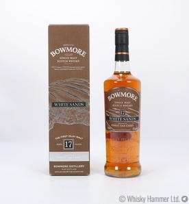 Bowmore - 17 Year Old (White Sands)