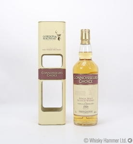 Caol Ila - 2004 (Connoisseurs Choice) G&M