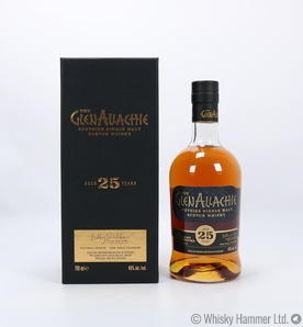 Glenallachie - 25 Year Old