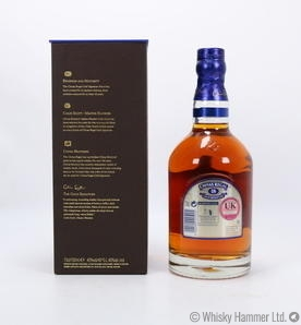 Chivas Regal - 18 Year Old (Gold Signature) Thumbnail