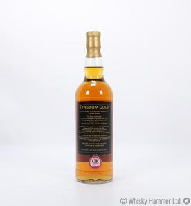 Tyndrum Gold - 15 Year Old (Green Welly Stop) Thumbnail