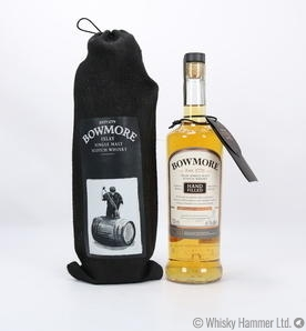 Bowmore - Hand Filled (Cask #11052)