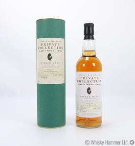 Caol Ila - 1988 (Private Collection) Gordon & Macphail