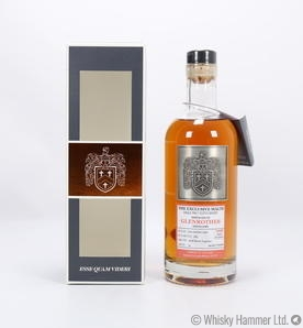 Glenrothes - 20 Year Old 1996 (The Exclusive Malts)